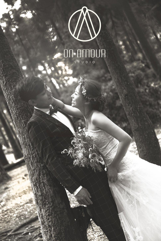 wedding - D&J(編號:306935) - On Amour Studio - 結婚吧