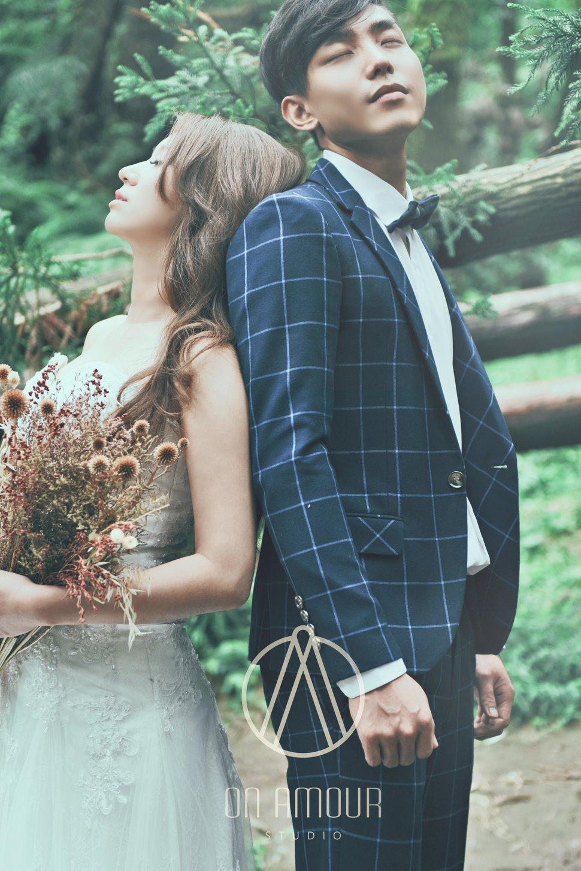 wedding - D&J(編號:306939) - On Amour Studio - 結婚吧