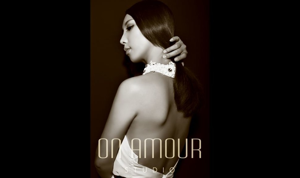 On Amour 自助婚紗 - 凱維&小滋(編號:417398) - On Amour Studio - 結婚吧