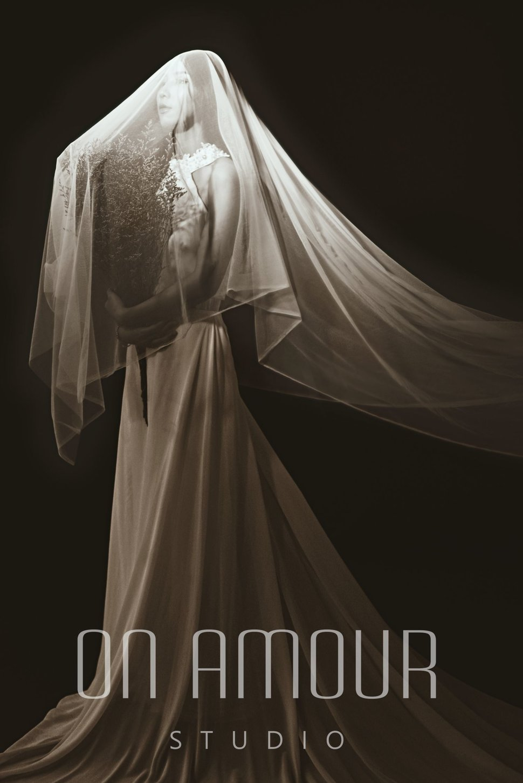 (編號:417401) - On Amour Studio - 結婚吧一站式婚禮服務平台