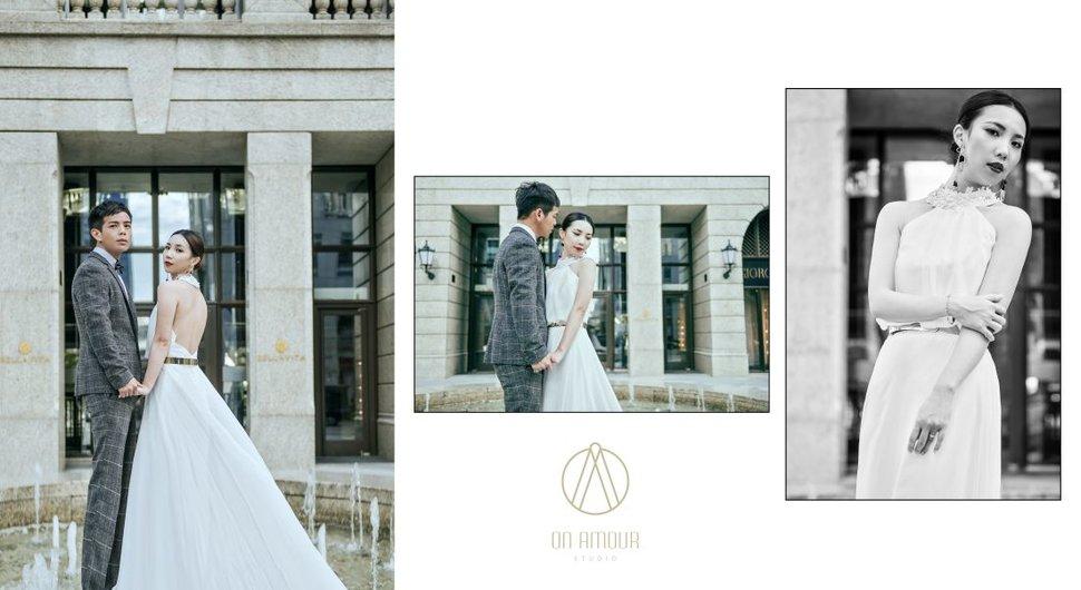 (編號:417403) - On Amour Studio - 結婚吧一站式婚禮服務平台