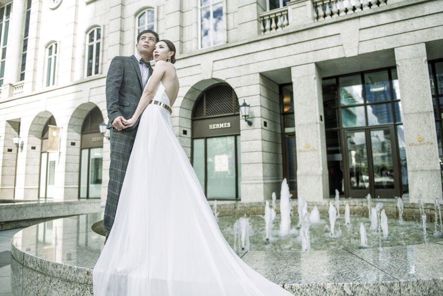 On Amour 自助婚紗 - 凱維&小滋(編號:417404) - On Amour Studio - 結婚吧