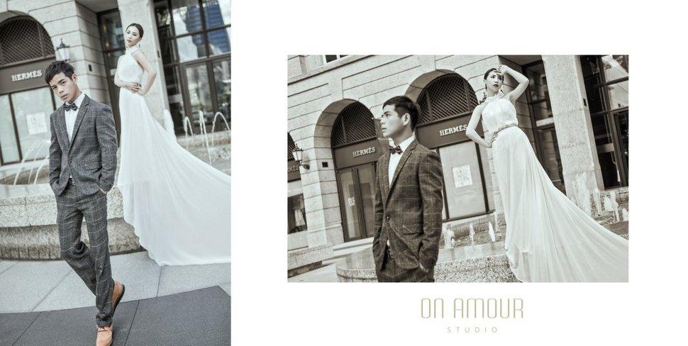 (編號:417406) - On Amour Studio - 結婚吧