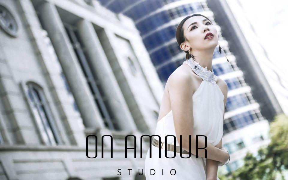 (編號:417407) - On Amour Studio - 結婚吧一站式婚禮服務平台