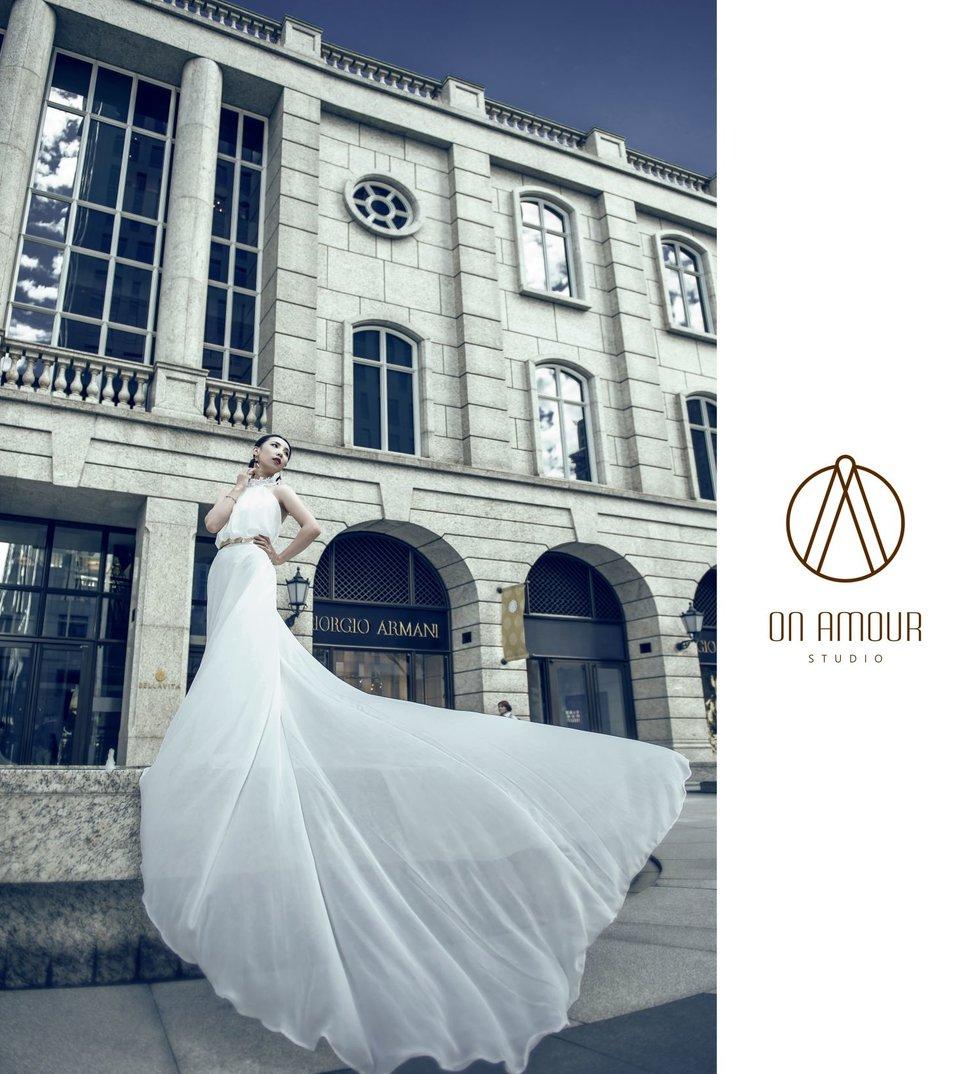 On Amour 自助婚紗 - 凱維&小滋(編號:417408) - On Amour Studio - 結婚吧