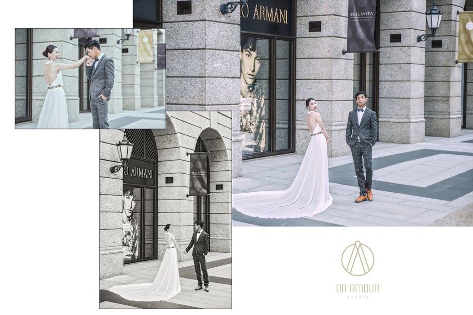 (編號:417411) - On Amour Studio - 結婚吧一站式婚禮服務平台