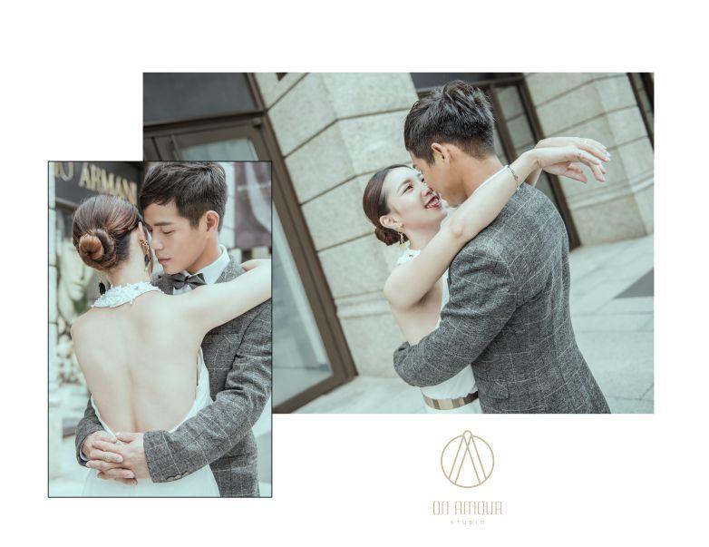 (編號:417413) - On Amour Studio - 結婚吧一站式婚禮服務平台