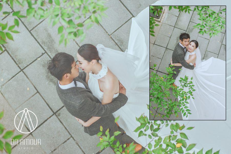 (編號:417414) - On Amour Studio - 結婚吧一站式婚禮服務平台