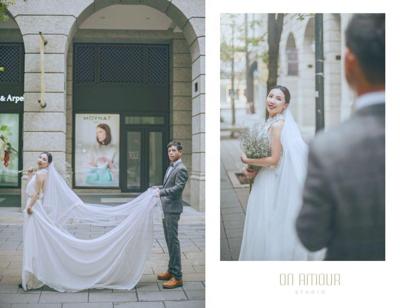 (編號:417415) - On Amour Studio - 結婚吧