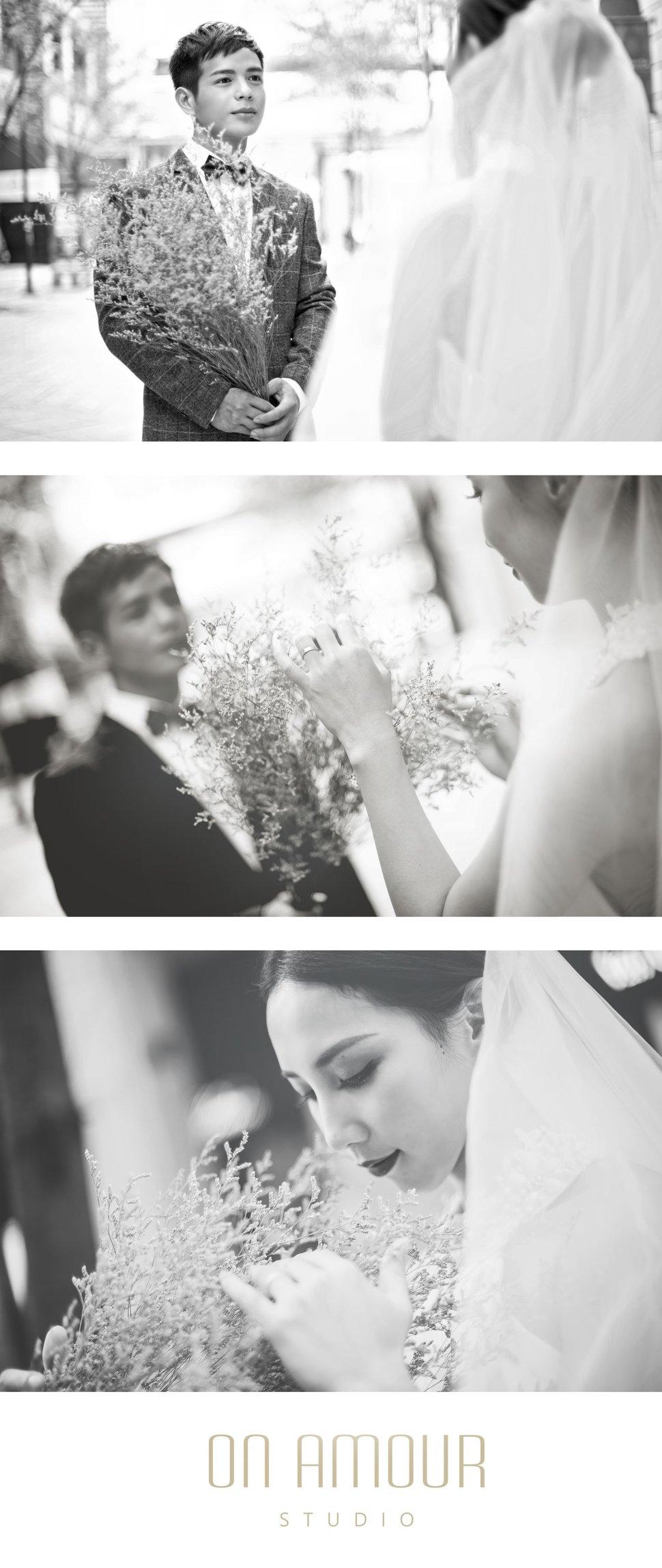 On Amour 自助婚紗 - 凱維&小滋(編號:417419) - On Amour Studio - 結婚吧