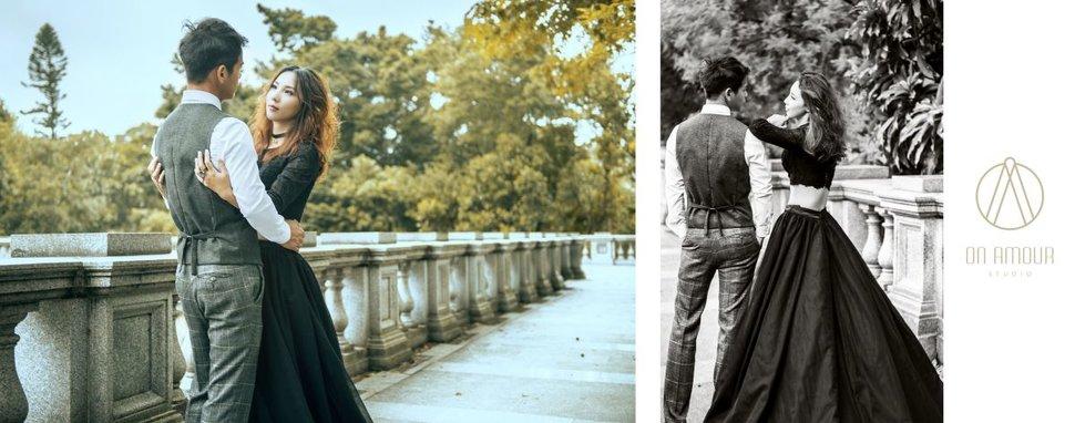 (編號:433395) - On Amour Studio - 結婚吧一站式婚禮服務平台