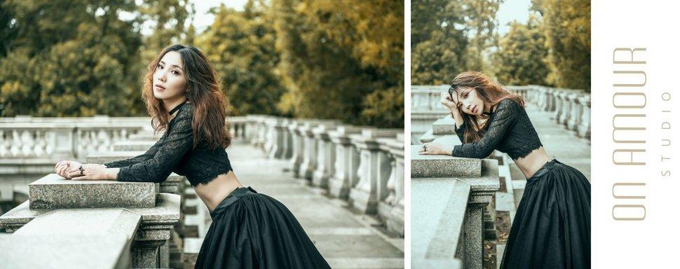 On Amour 自助婚紗 - 凱維&小滋(編號:433396) - On Amour Studio - 結婚吧