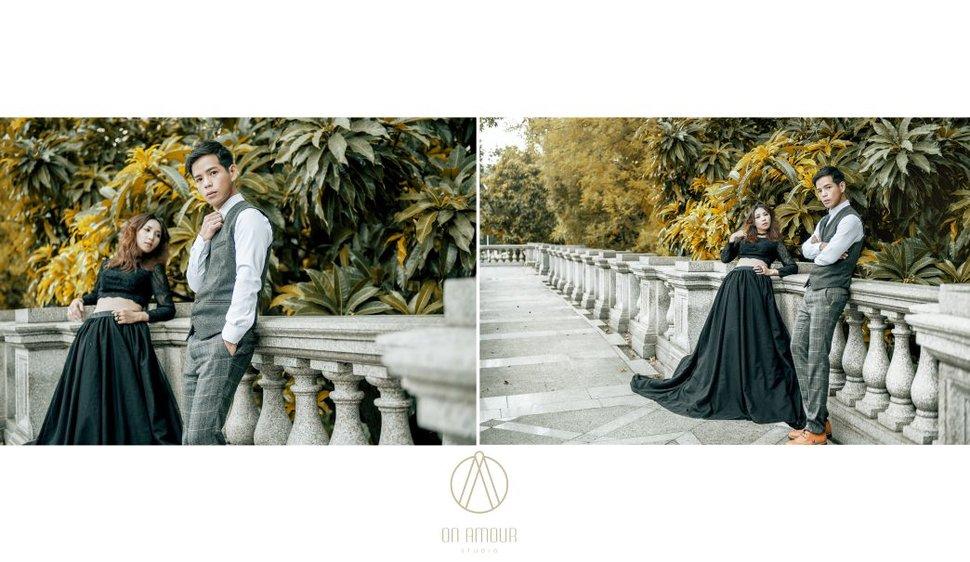 (編號:433397) - On Amour Studio - 結婚吧一站式婚禮服務平台
