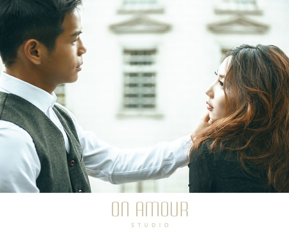 On Amour 自助婚紗 - 凱維&小滋(編號:433400) - On Amour Studio - 結婚吧