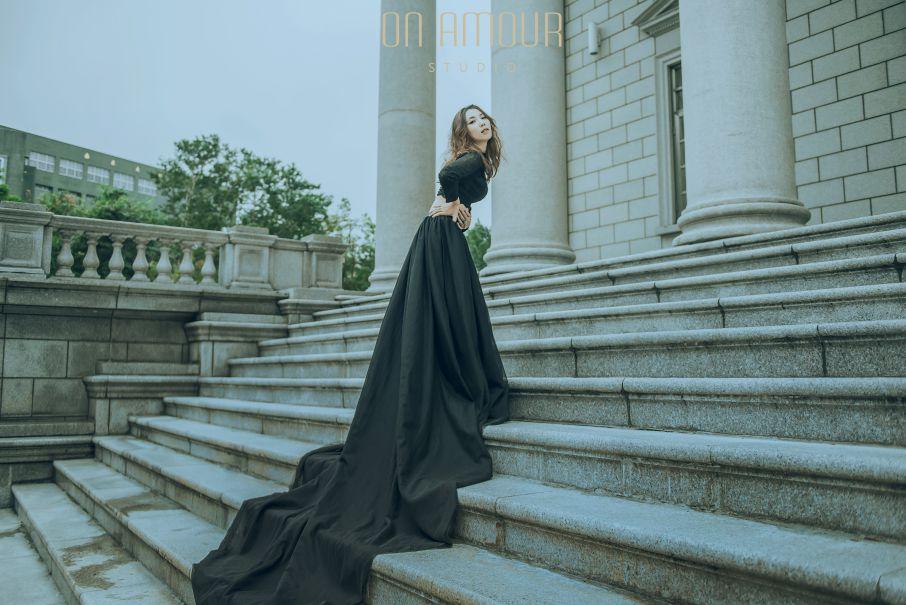 (編號:433406) - On Amour Studio - 結婚吧一站式婚禮服務平台
