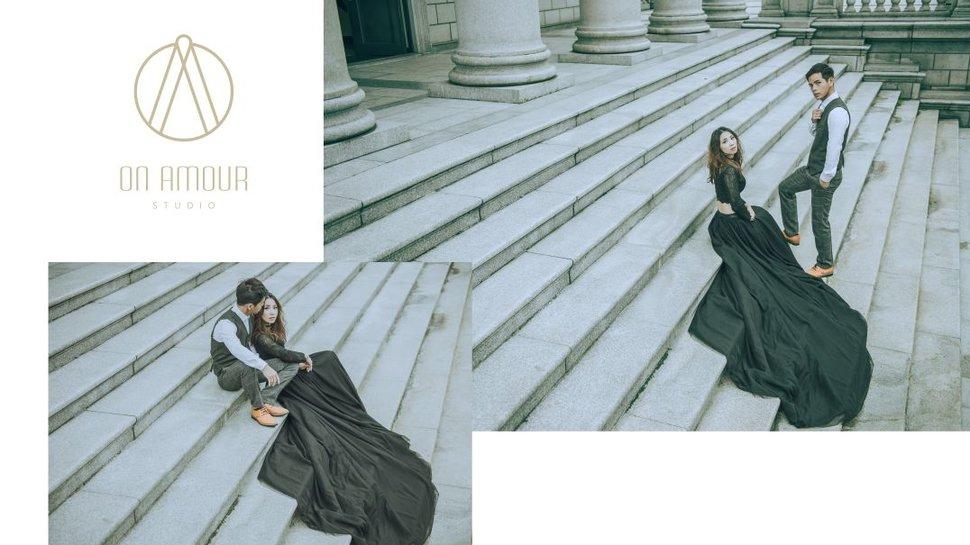 On Amour 自助婚紗 - 凱維&小滋(編號:433407) - On Amour Studio - 結婚吧