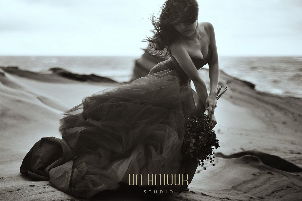 g - On Amour Studio - 結婚吧