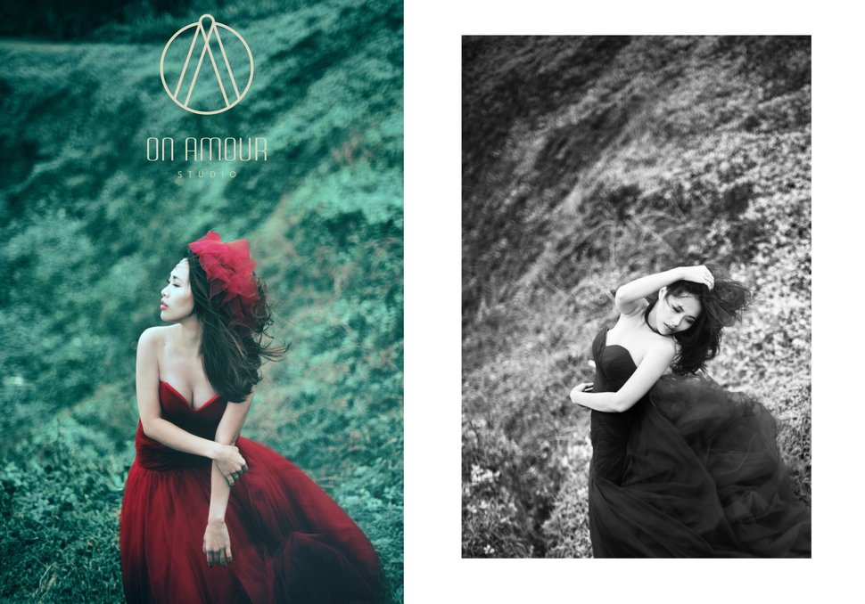 b - On Amour Studio - 結婚吧