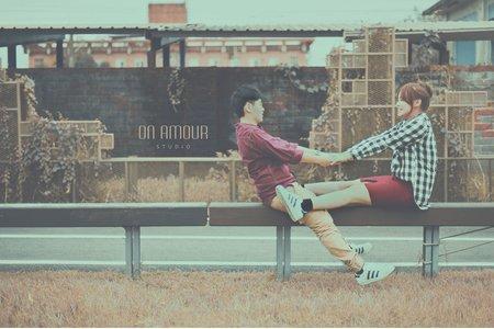 情侶寫真- Abby&Huang