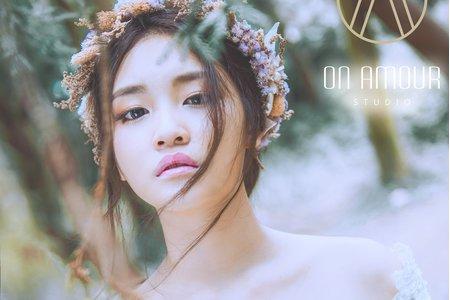On amour自助婚紗-安&渝