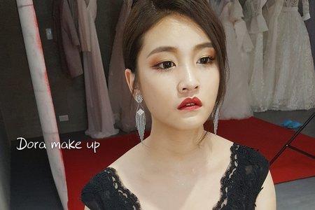 Pei  makeup-小瑜