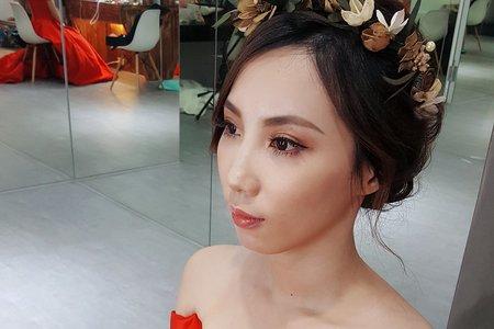 Pei  makeup-小滋