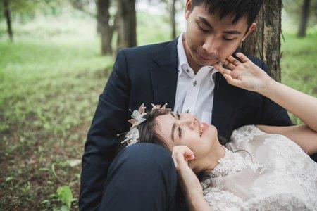 自助婚紗-yuyu