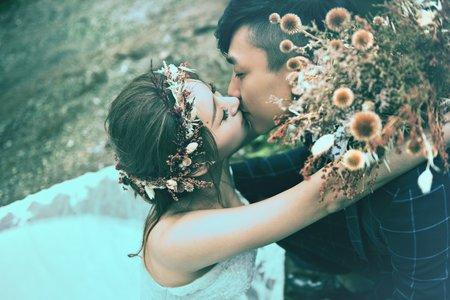 wedding - D&J