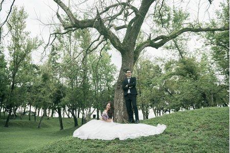 自助婚紗 -ann