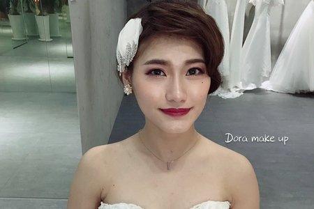 新娘秘書「Pei makeup」