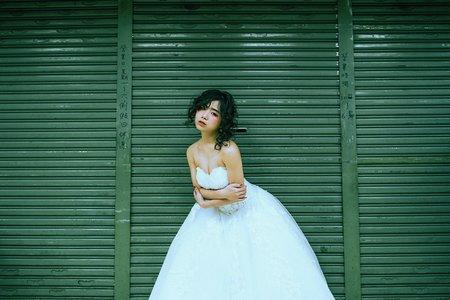 自助婚紗-MIKO