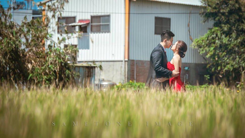 (編號:308230) - 「同調写真工作室」婚禮紀實/自助婚紗 - 結婚吧