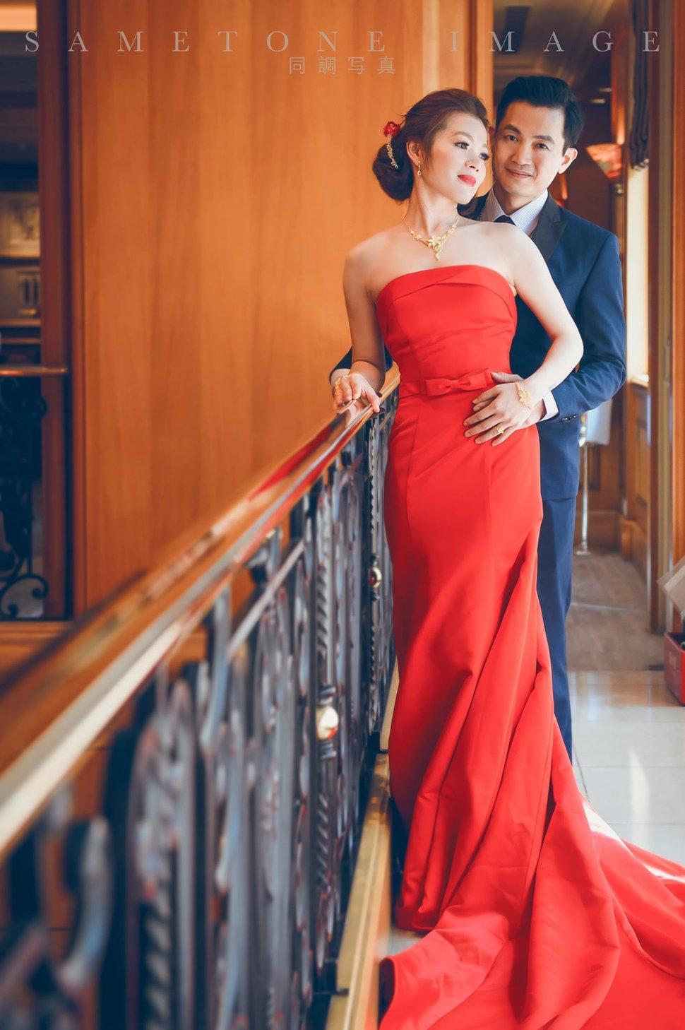 (編號:308231) - 「同調写真工作室」婚禮紀實/自助婚紗 - 結婚吧
