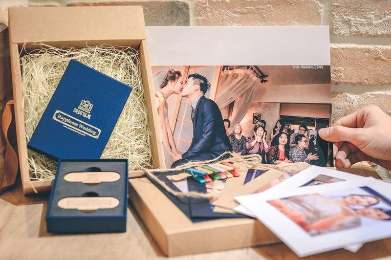 同調の婚禮紀實| 儀式+宴客(半日型)作品