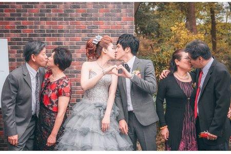 [同調寫真]婚禮紀錄精選