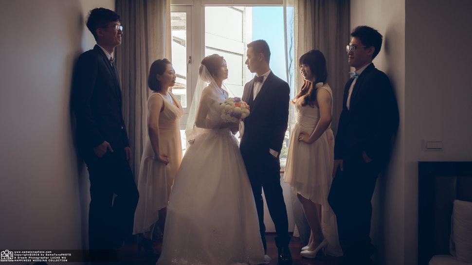 (編號:372222) - 「同調写真工作室」婚禮紀實/自助婚紗 - 結婚吧一站式婚禮服務平台