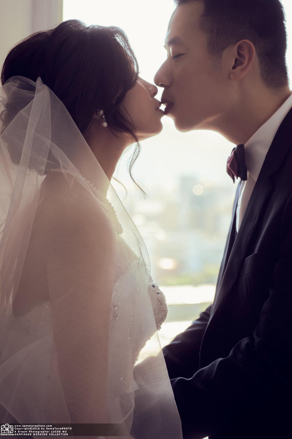 (編號:372223) - 「同調写真工作室」婚禮紀實/自助婚紗 - 結婚吧