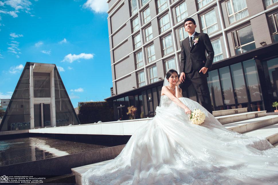 「同調写真」類婚紗精選(編號:399507) - 「同調写真工作室」婚禮紀實/自助婚紗 - 結婚吧