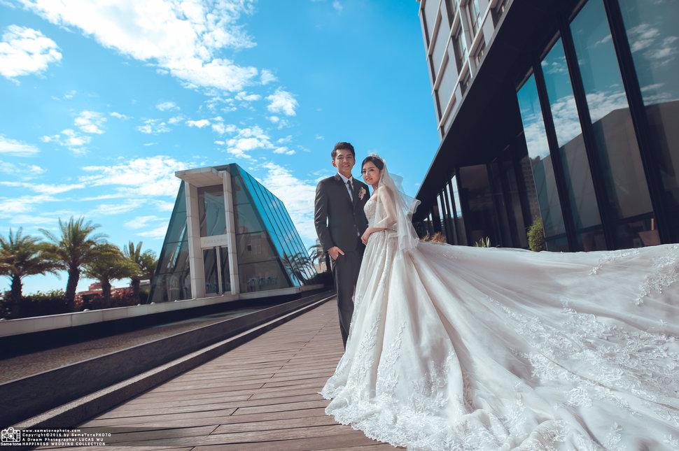 新竹芙洛麗[同調婚禮搶先看](編號:399553) - 「同調写真工作室」婚禮紀實/自助婚紗 - 結婚吧
