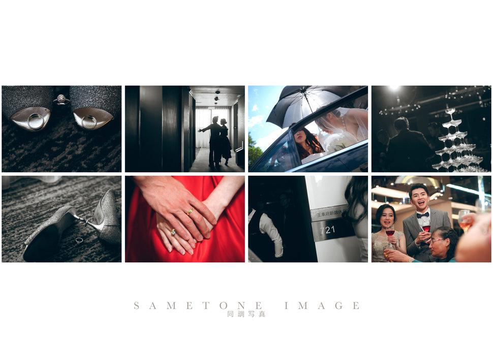 新竹芙洛麗[同調婚禮搶先看](編號:399554) - 「同調写真工作室」婚禮紀實/自助婚紗 - 結婚吧
