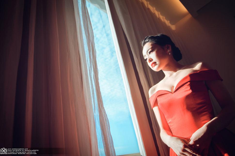 新竹芙洛麗[同調婚禮搶先看](編號:399558) - 「同調写真工作室」婚禮紀實/自助婚紗 - 結婚吧