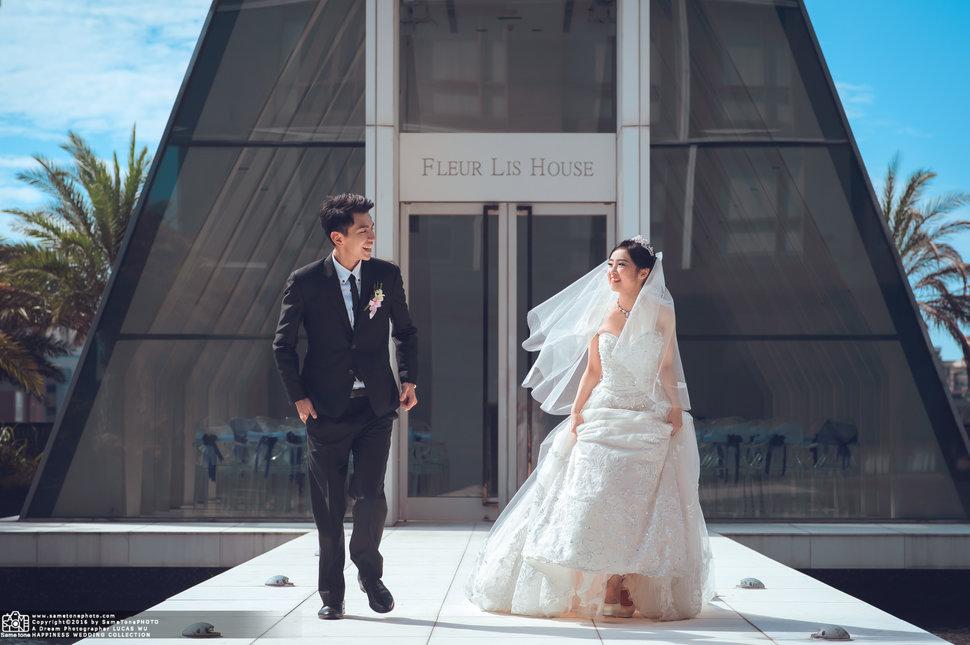 新竹芙洛麗[同調婚禮搶先看](編號:399560) - 「同調写真工作室」婚禮紀實/自助婚紗 - 結婚吧一站式婚禮服務平台