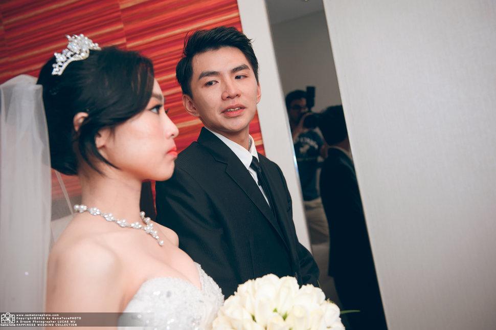 新竹芙洛麗[同調婚禮搶先看](編號:399565) - 「同調写真工作室」婚禮紀實/自助婚紗 - 結婚吧