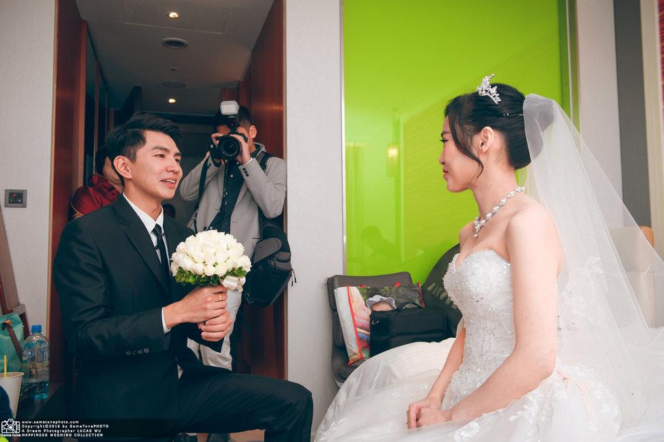 新竹芙洛麗[同調婚禮搶先看](編號:399566) - 「同調写真工作室」婚禮紀實/自助婚紗 - 結婚吧