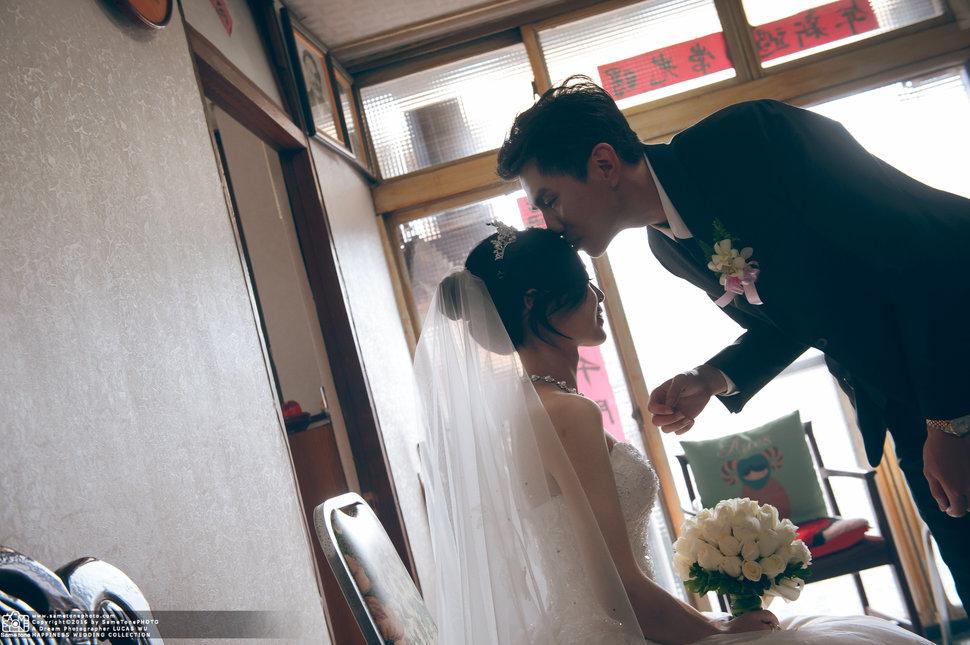 新竹芙洛麗[同調婚禮搶先看](編號:399573) - 「同調写真工作室」婚禮紀實/自助婚紗 - 結婚吧