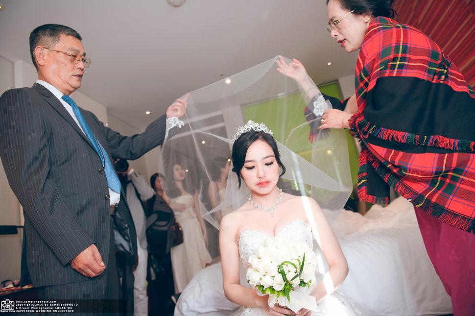 新竹芙洛麗[同調婚禮搶先看](編號:399575) - 「同調写真工作室」婚禮紀實/自助婚紗 - 結婚吧