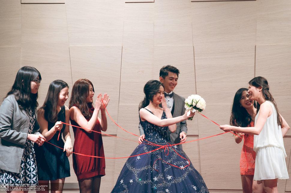 新竹芙洛麗[同調婚禮搶先看](編號:399578) - 「同調写真工作室」婚禮紀實/自助婚紗 - 結婚吧