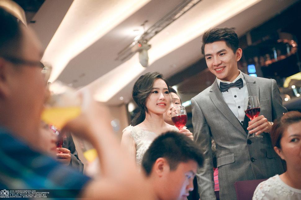 新竹芙洛麗[同調婚禮搶先看](編號:399579) - 「同調写真工作室」婚禮紀實/自助婚紗 - 結婚吧