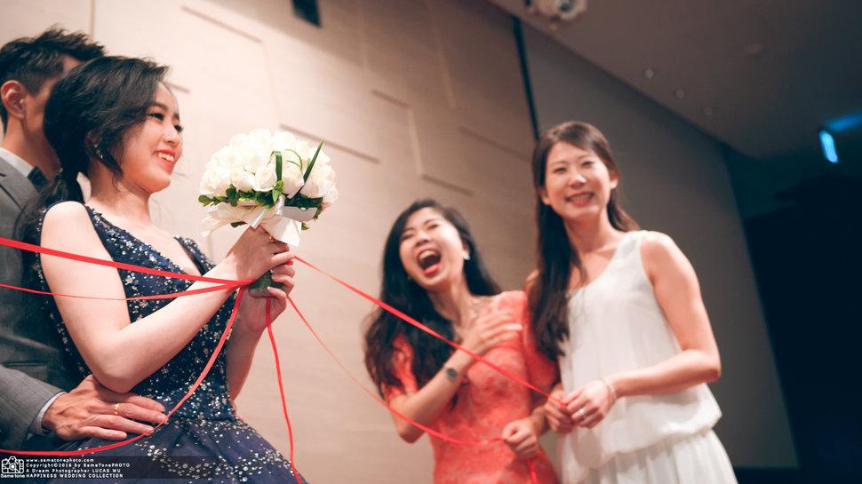 新竹芙洛麗[同調婚禮搶先看](編號:399581) - 「同調写真工作室」婚禮紀實/自助婚紗 - 結婚吧