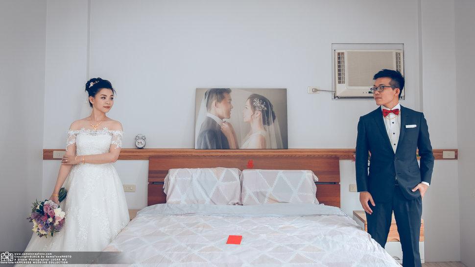 宜蘭渡小月[同調婚禮搶先看](編號:428759) - 「同調写真工作室」婚禮紀實/自助婚紗 - 結婚吧一站式婚禮服務平台